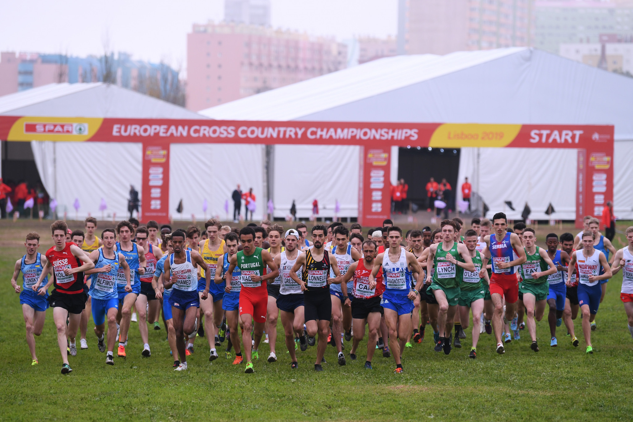 "Hungary ""ready to negotiate"" hosting cancelled European Cross Country Championships"