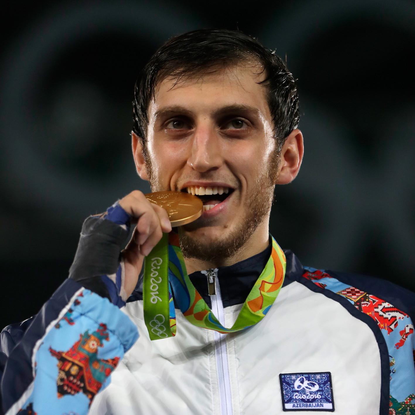 Radik Isayev – Azerbaijan's adopted champion