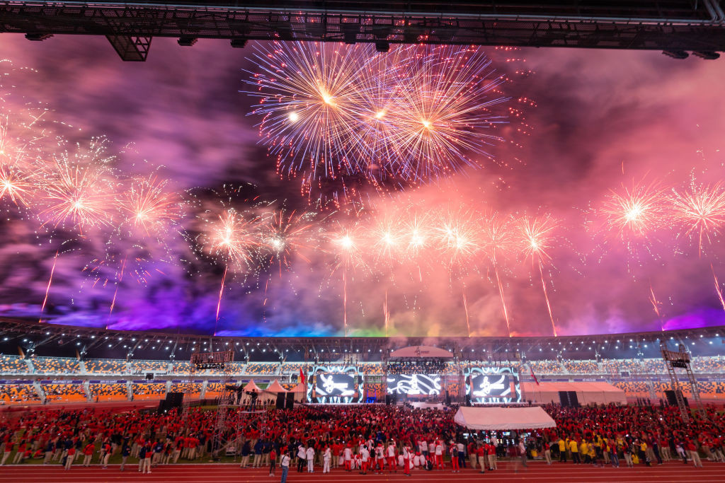 Cambodia is preparing to host the Southeast Asian Games for the first time ©Getty Images