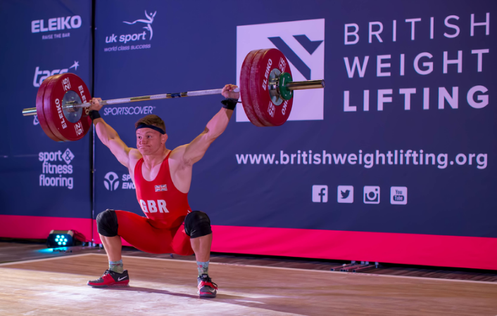 British Weight Lifting to hold Age Group Championships virtually