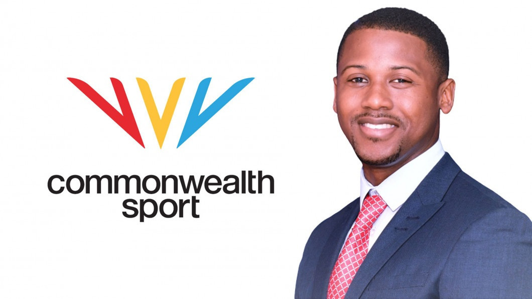 Brathwaite joins CGF on secondment from Barbados Olympic Association