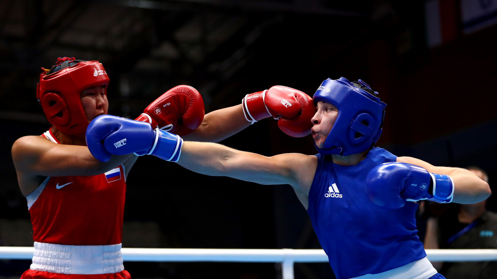 Britain's McCormack and Price top boxing world rankings as Tokyo 2020 countdown continues