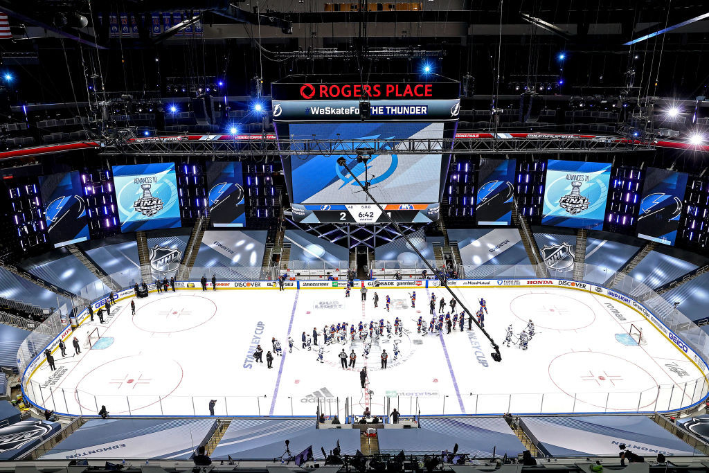 IIHF World Junior Championship to be held in single venue without fans