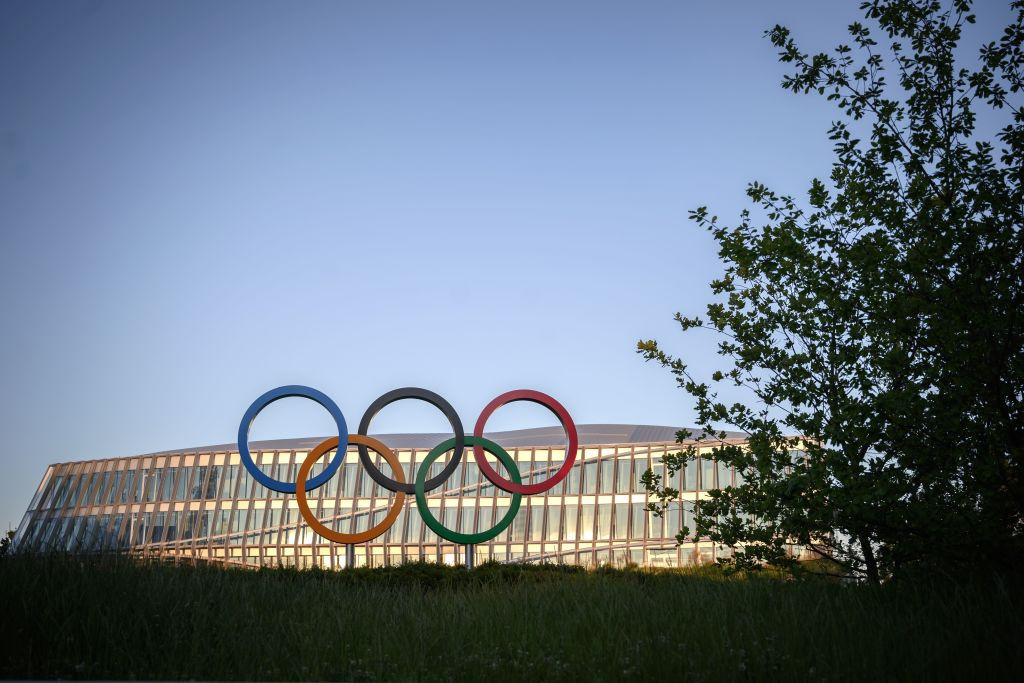 The IOC has expressed its concern over Government interference in the KSOC ©Getty Images