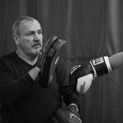 Russian Boxing Federation leads tributes to two-time European champion Gorstkov