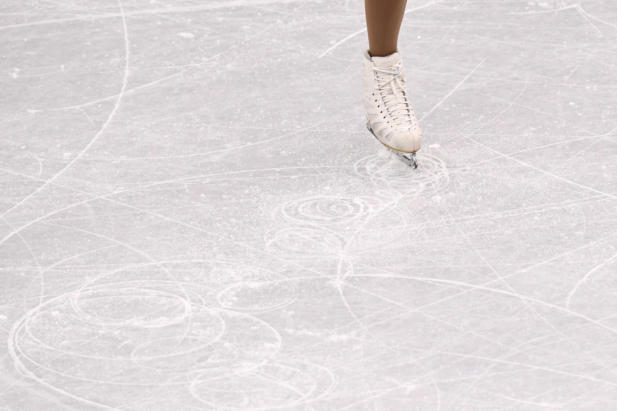 Skate Canada update National Safe Sport Program after accusations of ignoring complaints
