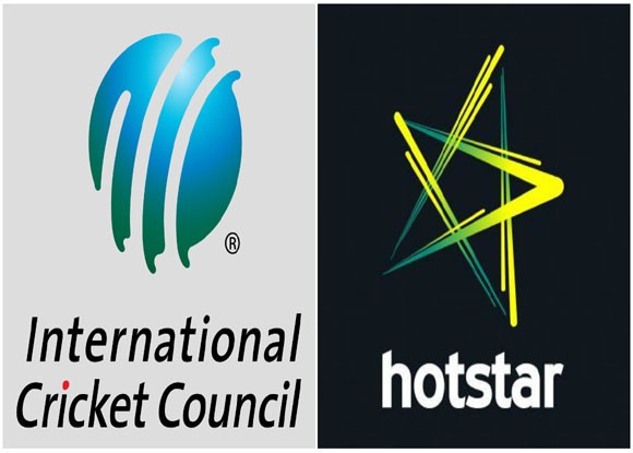 International Cricket Council appoint Hotstar company as exclusive digital clips licensee in India