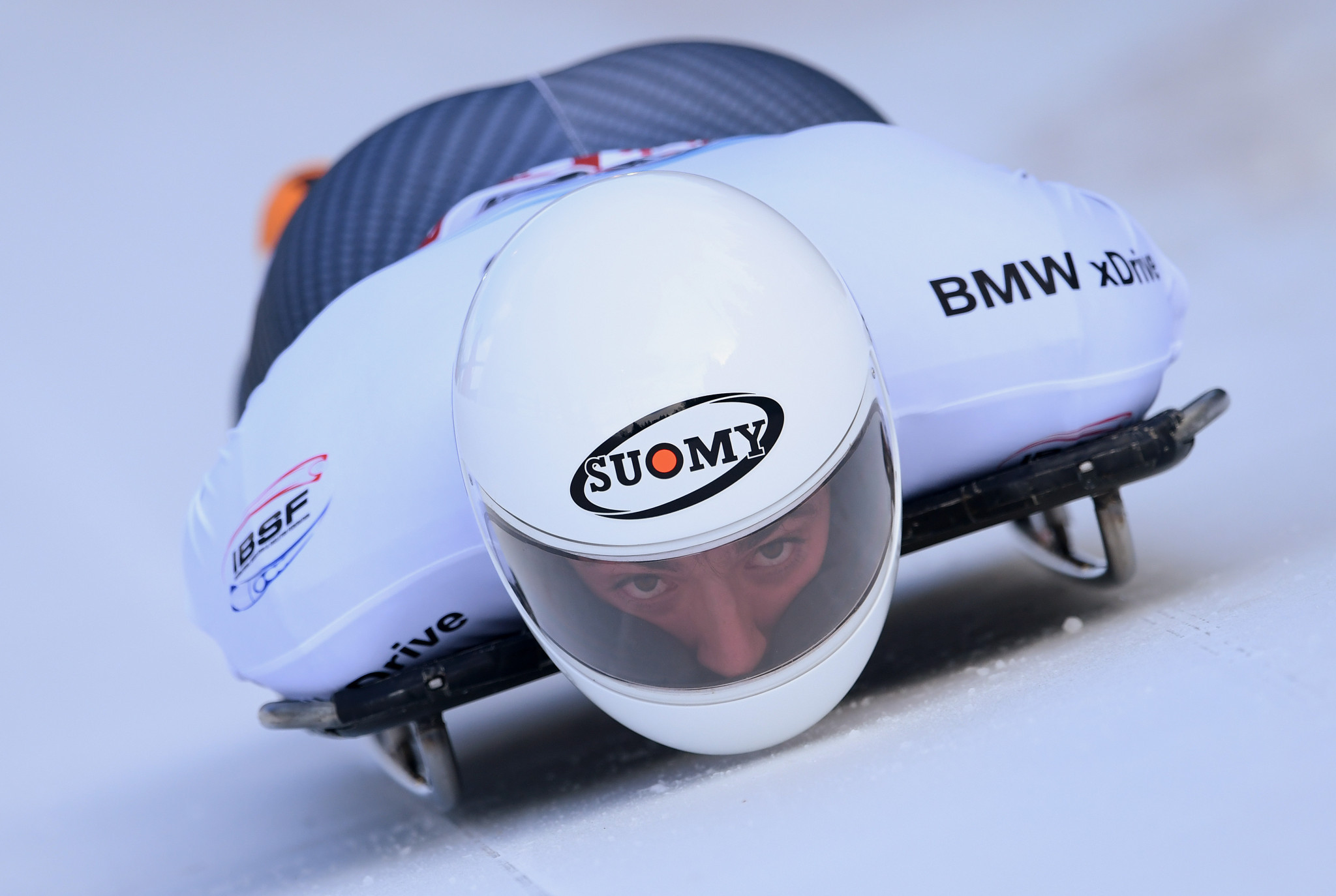 Mattia Gaspari, who won claimed a bronze at this year's International Bobsleigh and Skeleton Federation World Championships, is set to be in the training group ©Getty Images