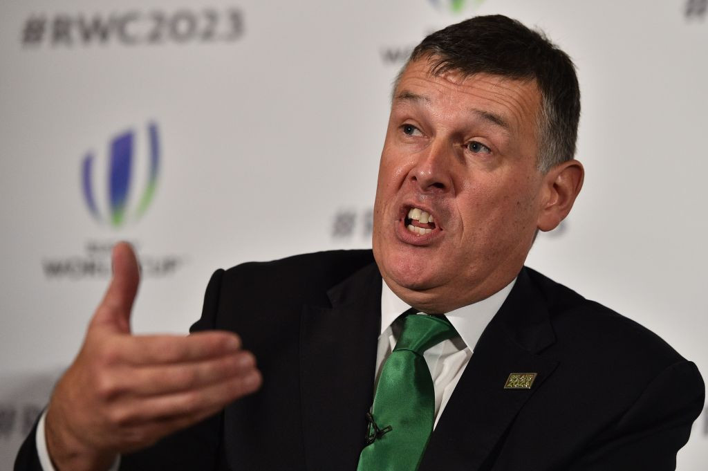 Irish rugby chief sounds warning over future of sport unless fans return