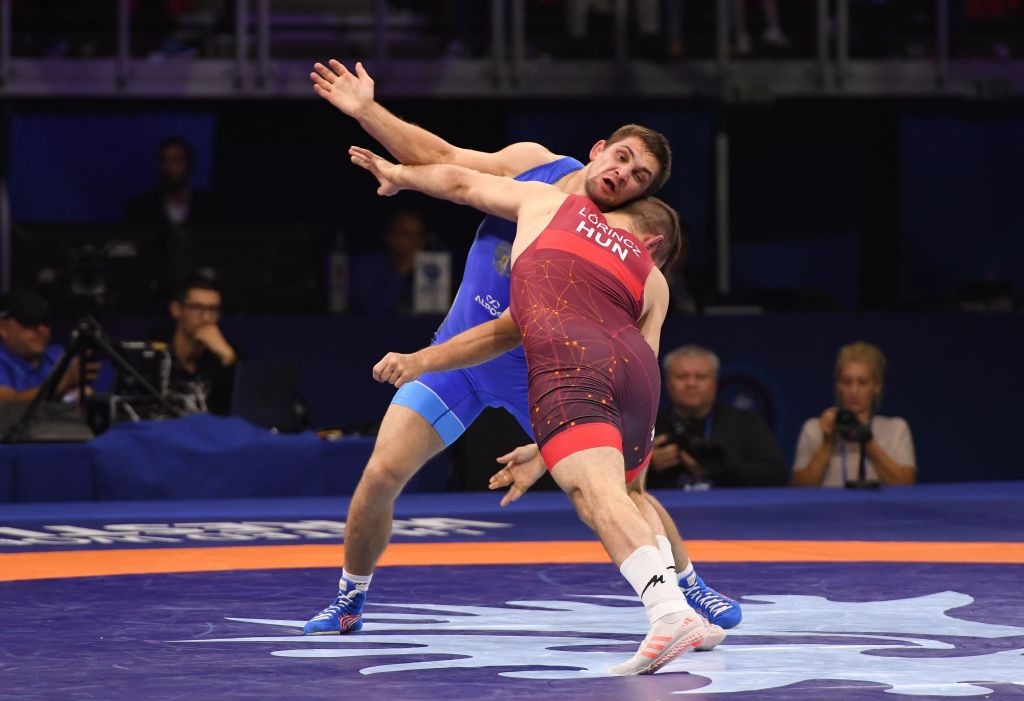 UWW to survey members on interest in competing at World Wrestling Championships