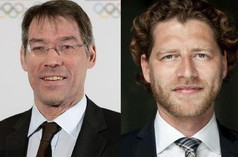 Hill and Schwank to serve major roles in Hamburg 2024 Olympic bid