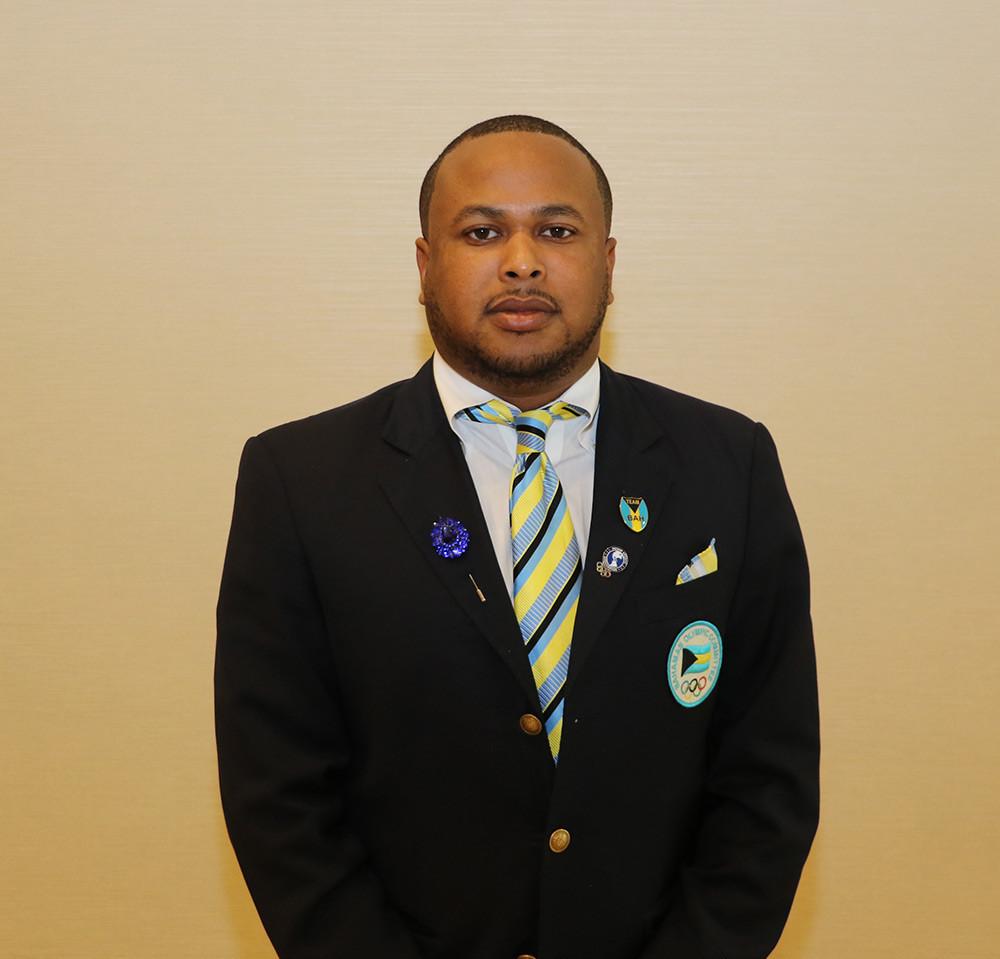 Bahamas Olympic Committee President reveals challenges of Tokyo 2020 postponement