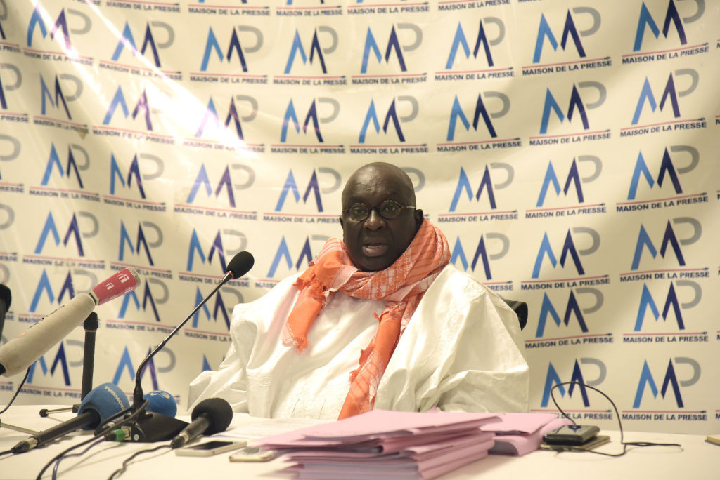Payments were made to Papa Massata Diack and his company, it has been reported©Getty Images