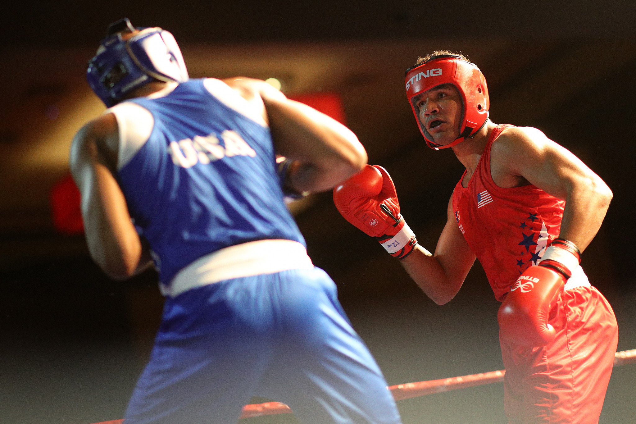 Hurricane Laura causes venue change for USA Boxing National Championships