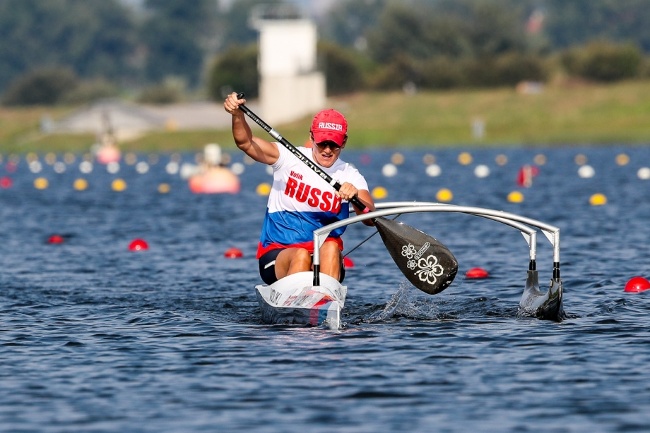 The World Cup event is scheduled to take place on September 25 and 26 in Szeged   ©International Canoe Federation