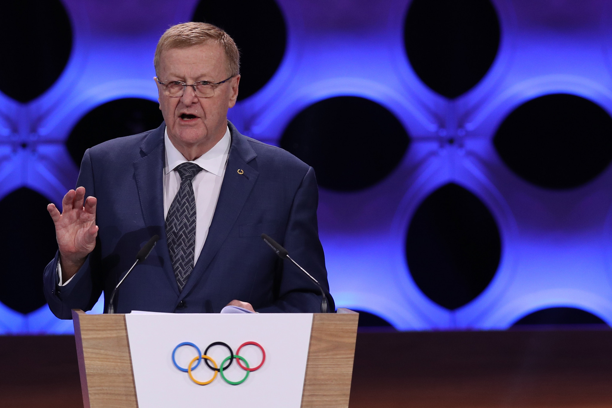Coates to announce framework for Tokyo 2020 following virtual meeting of IOC Coordination Commission
