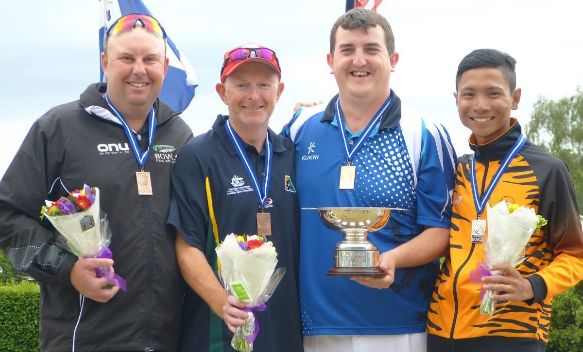 World Singles Champion of Champions to be held at New Zealand venue in 2021 and 2022