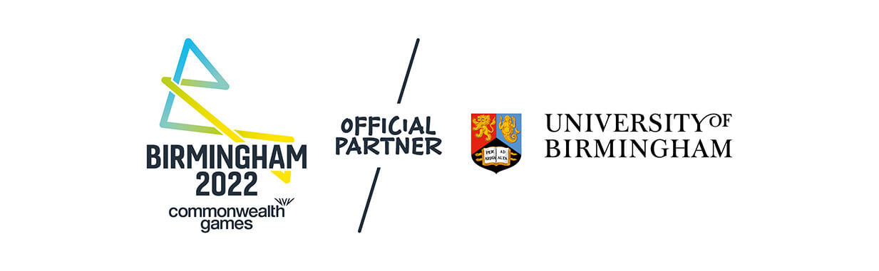 Birmingham 2022 have signed up the University of Birmingham as an official partner ©University of Birmingham