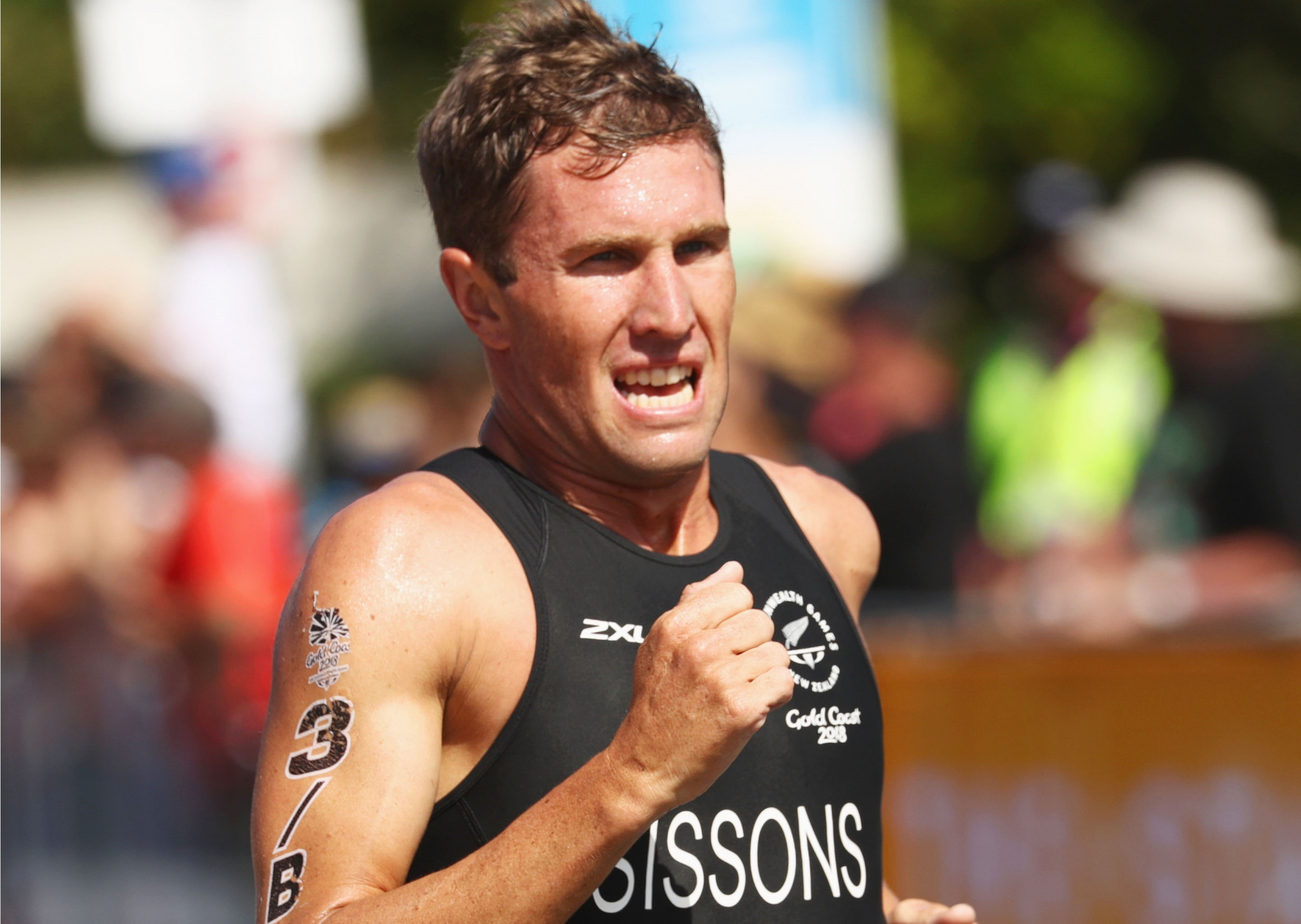 Sissons retires from triathlon after postponement of Tokyo 2020