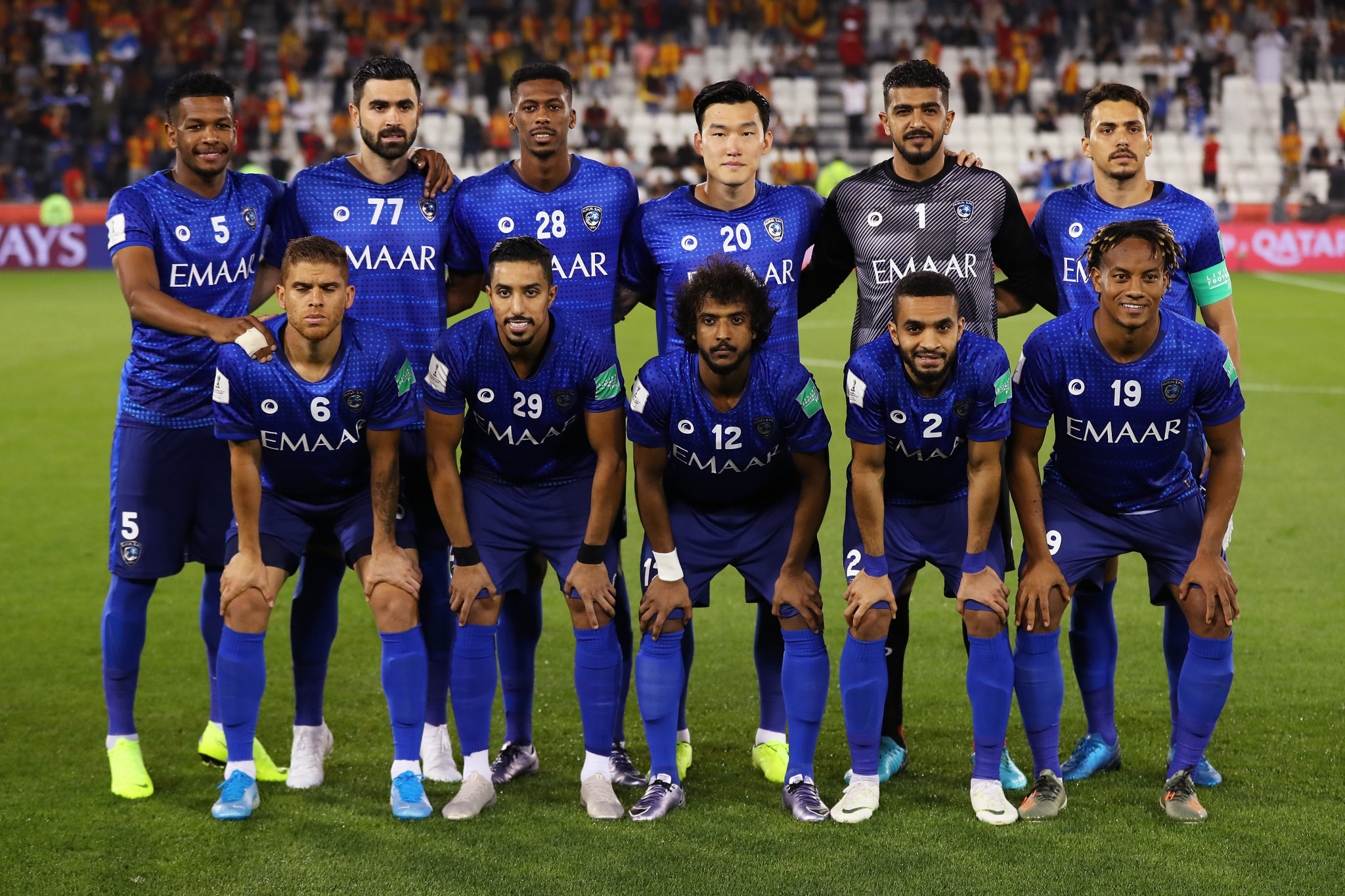 Al Hilal forced to withdraw from AFC Champions League after 15 players test positive for COVID-19