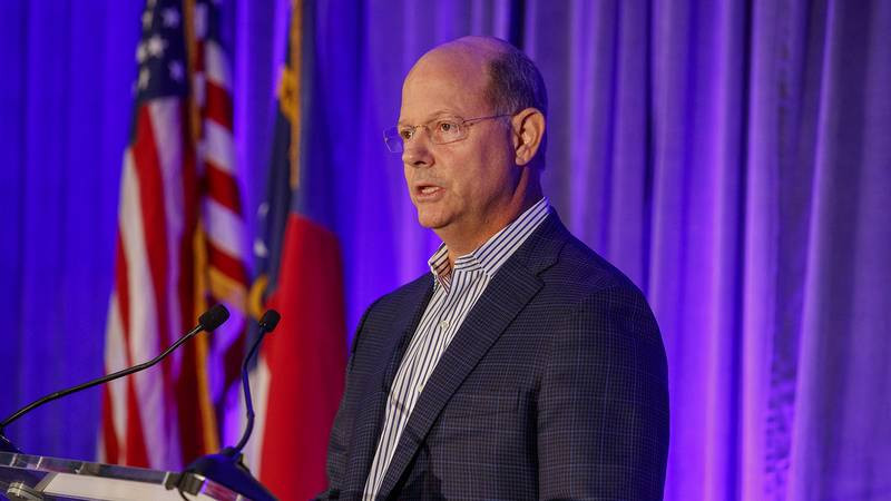 United States Golf Association chief executive Davis to leave role in 2021