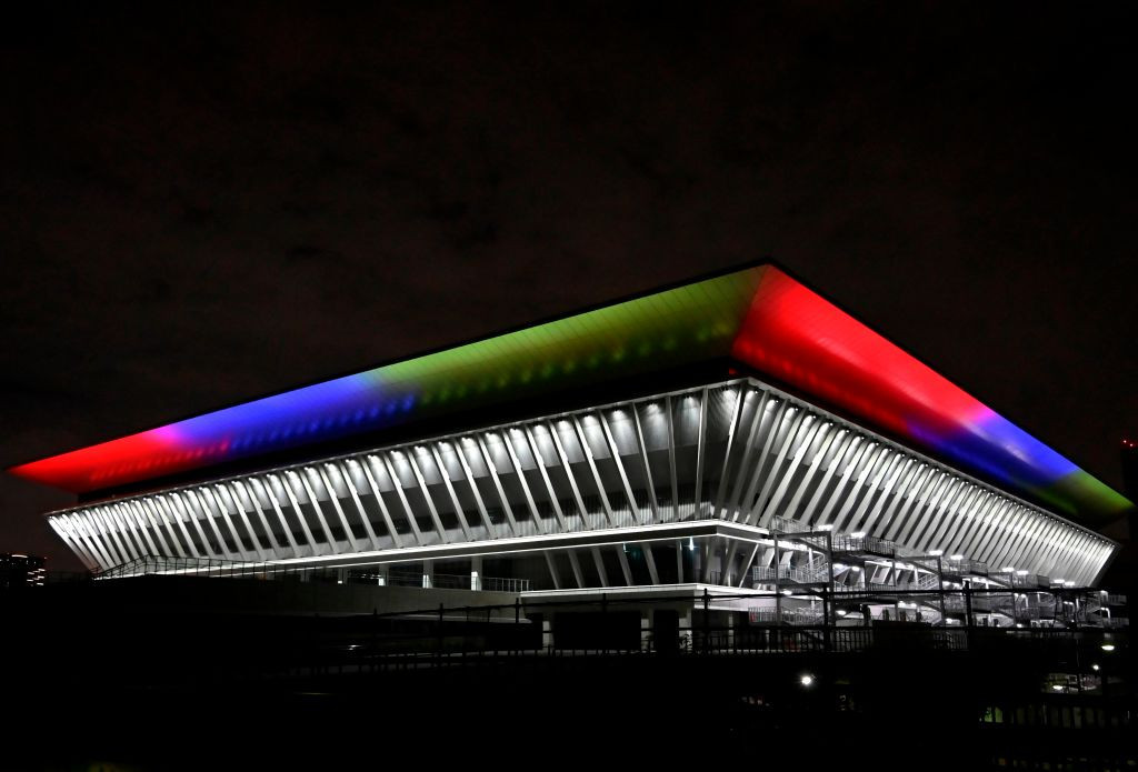 Tokyo 2020 reschedule Aquatics Centre grand opening for next month after COVID-19 postponement