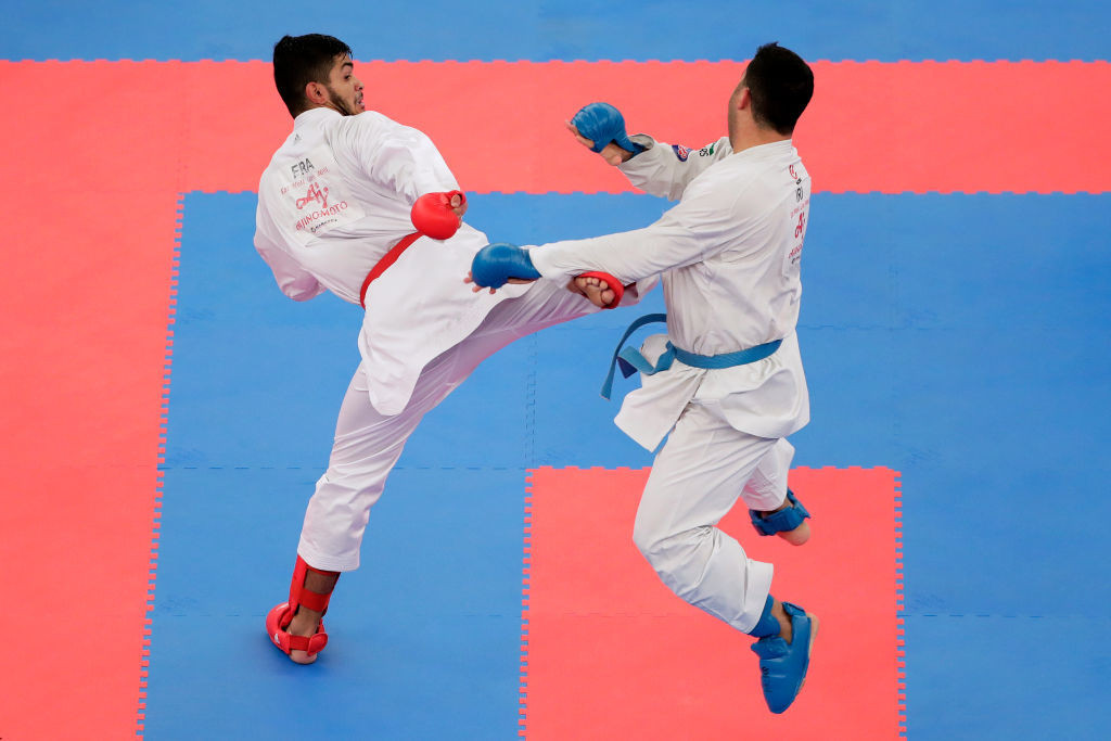Double prize money will be on offer for grand winners of the 2020-2021 Karate 1-Premier League season ©Getty Images