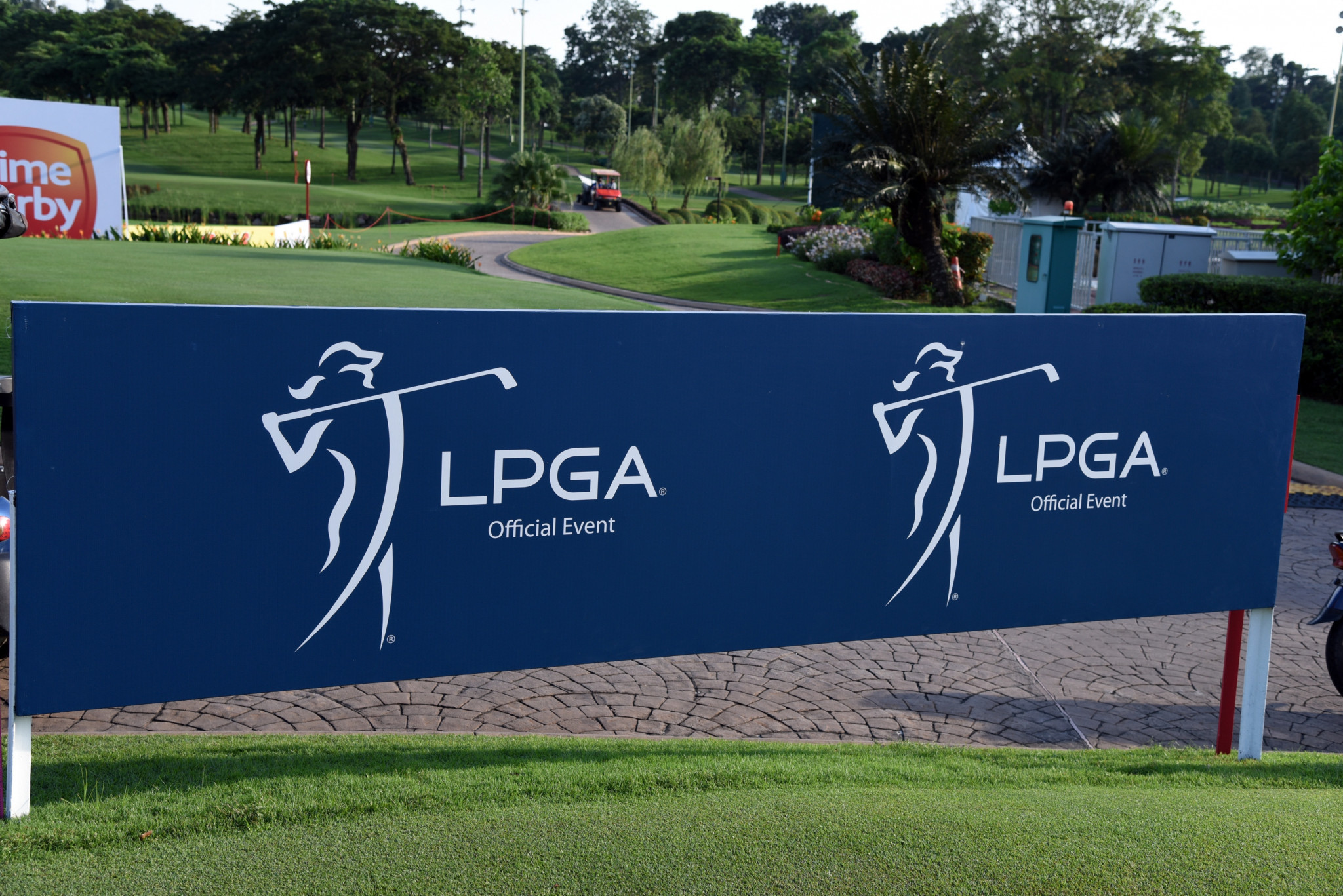 LPGA Tour announces Eurofins as official testing partner