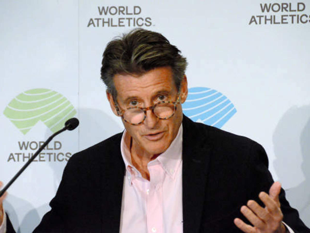 World Athletics President Sebastian Coe said the Taskforce's approach towards the situation with Russia was