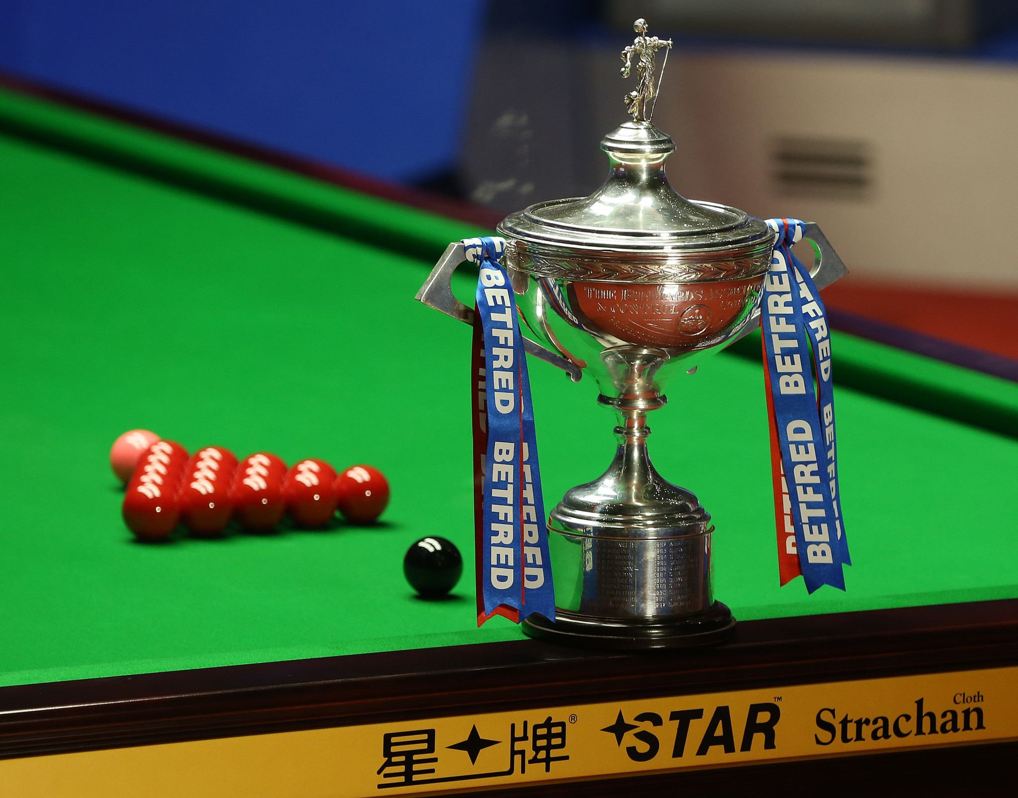 Limited number of tickets to go on sale for 2021 World Snooker Championships