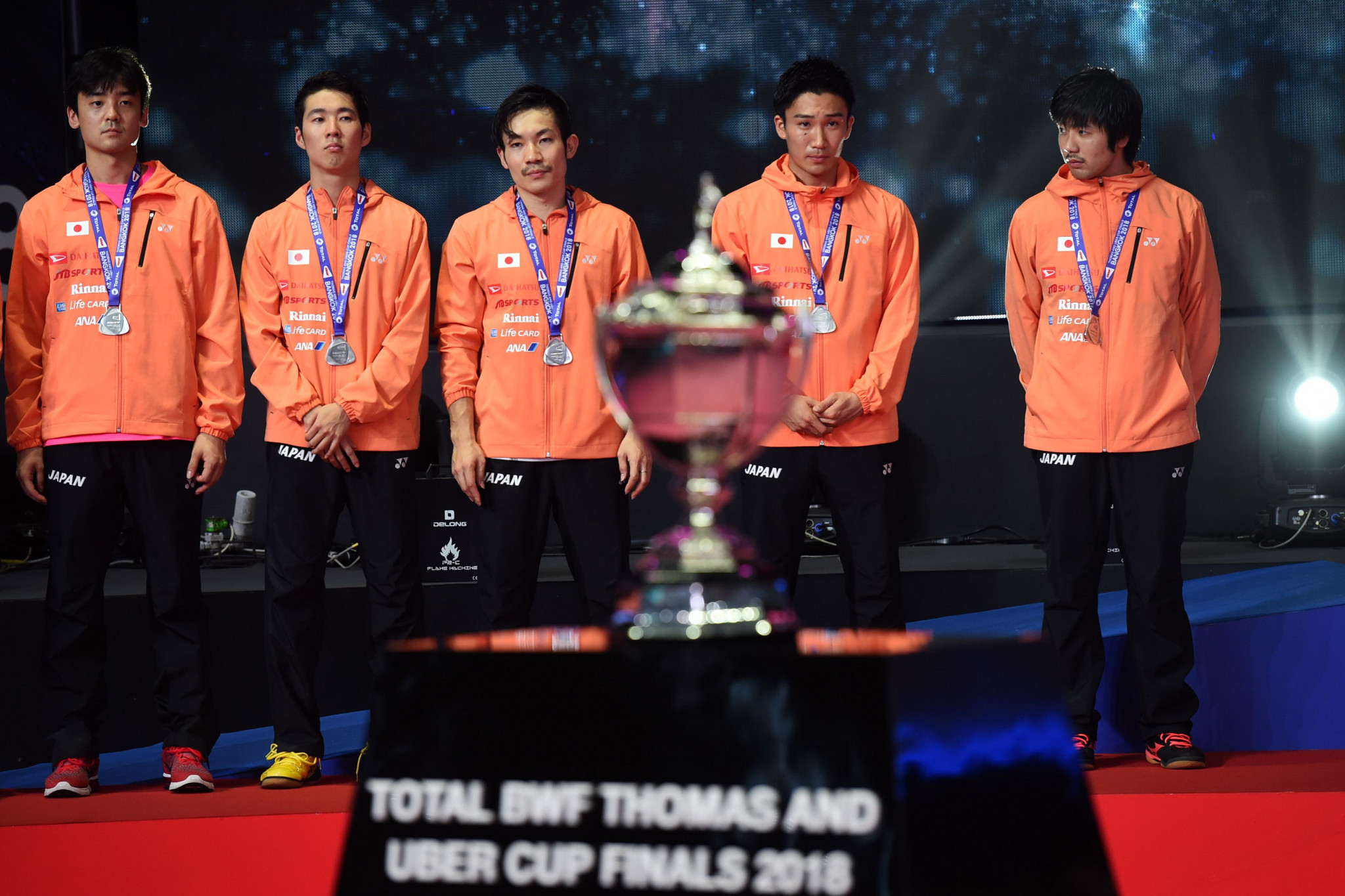 Badminton Asia official defends Thomas and Uber Cup Finals withdrawals after criticism