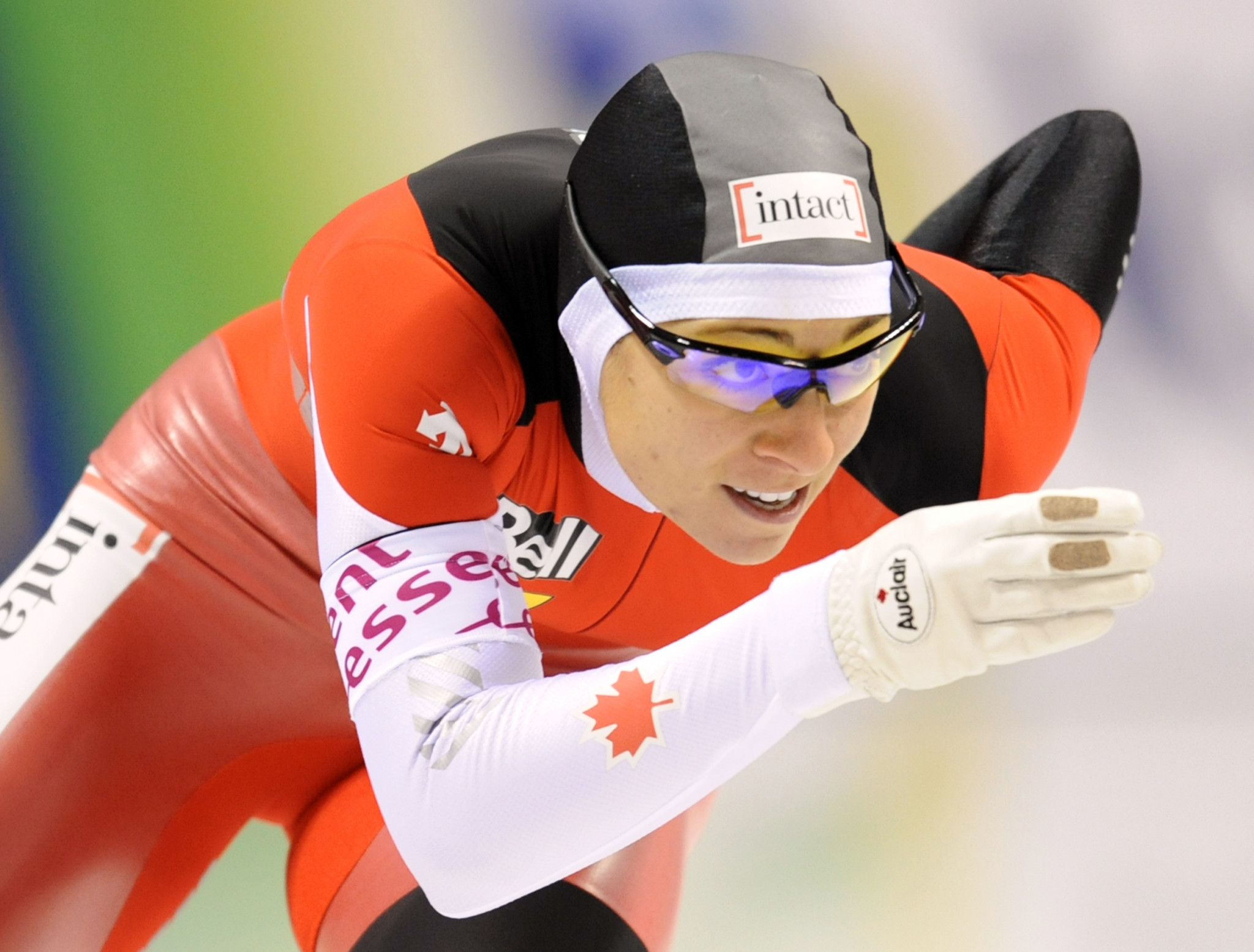 Olympic silver medallist Rempel joins Speed Skating Canada as assistant coach