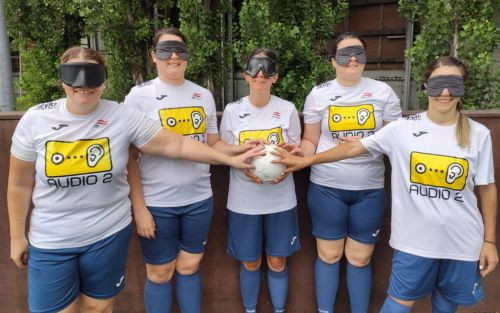 Austria first European country to officially form national women's blind football team
