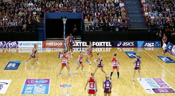ANZ Championship set for expansion as Netball Australia begin process to find additional teams from 2017