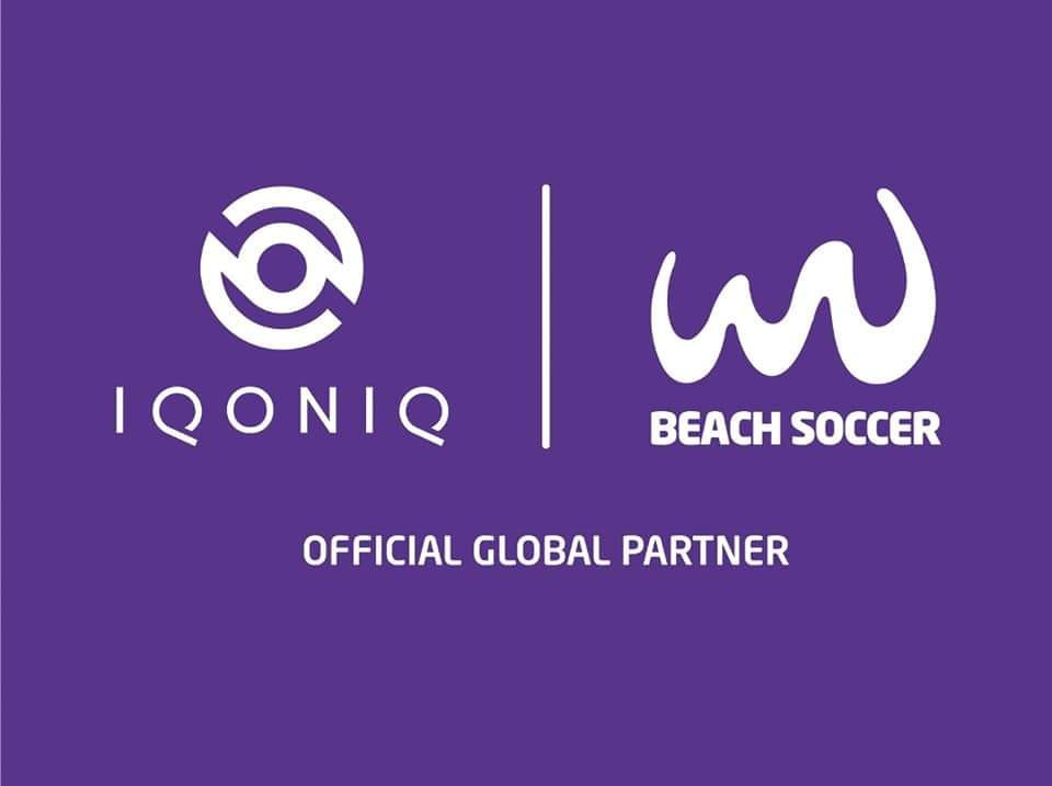 IQONIQ agrees fan engagement platform partnership with Beach Soccer Worldwide