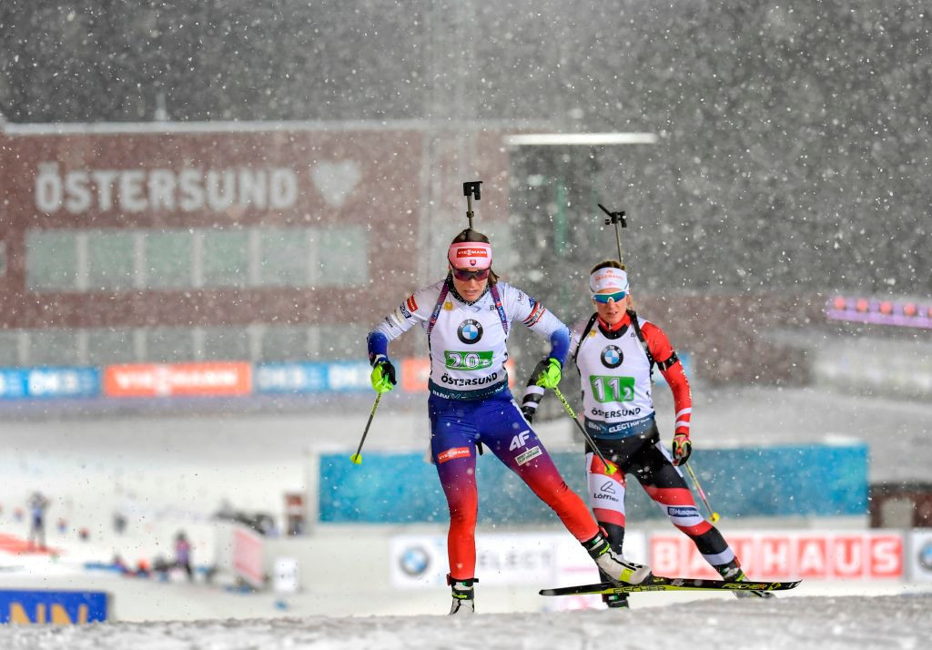 France and Sweden removed from list of IBU World Cup venues in first half of season