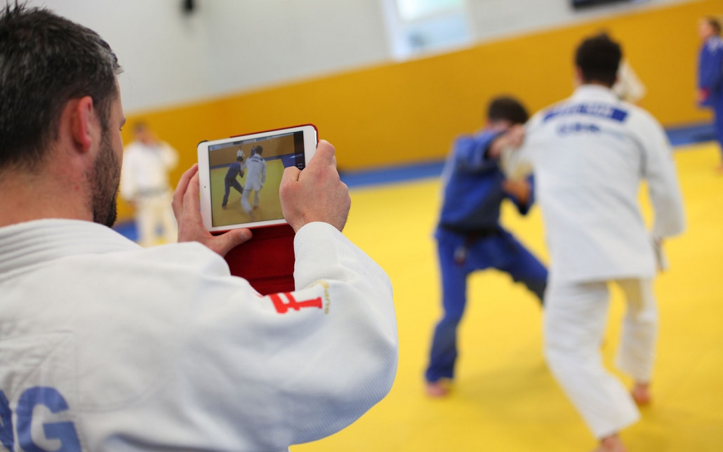 British Judo Centre of Excellence extension approved