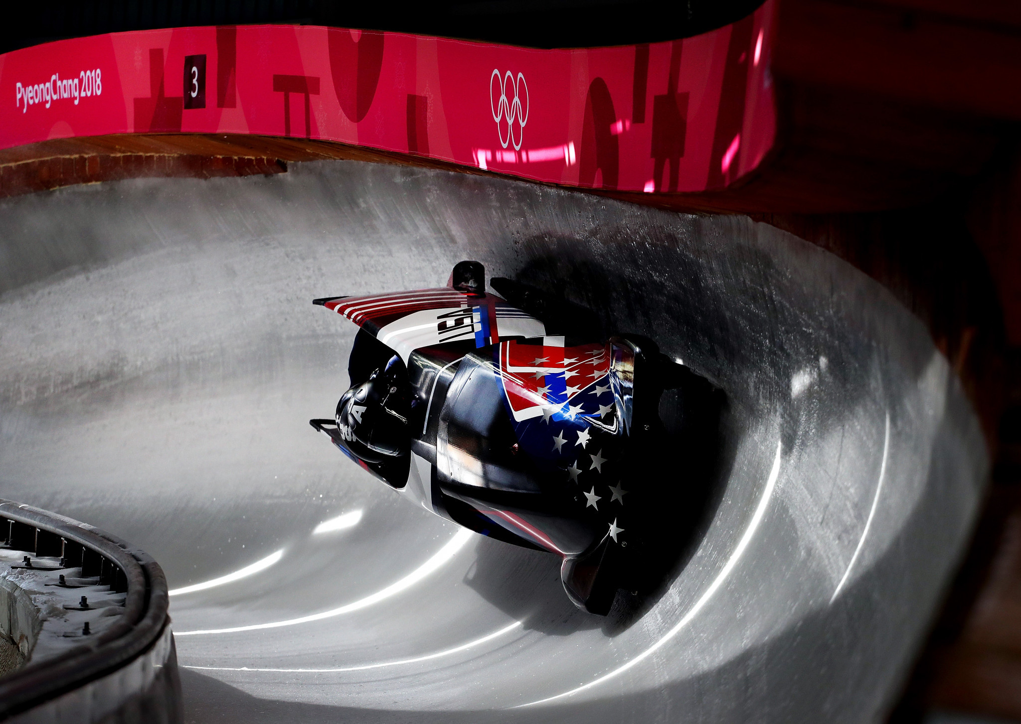 International Bobsleigh and Skeleton Federation budgets more than $700,000 for COVID-19 in current financial year