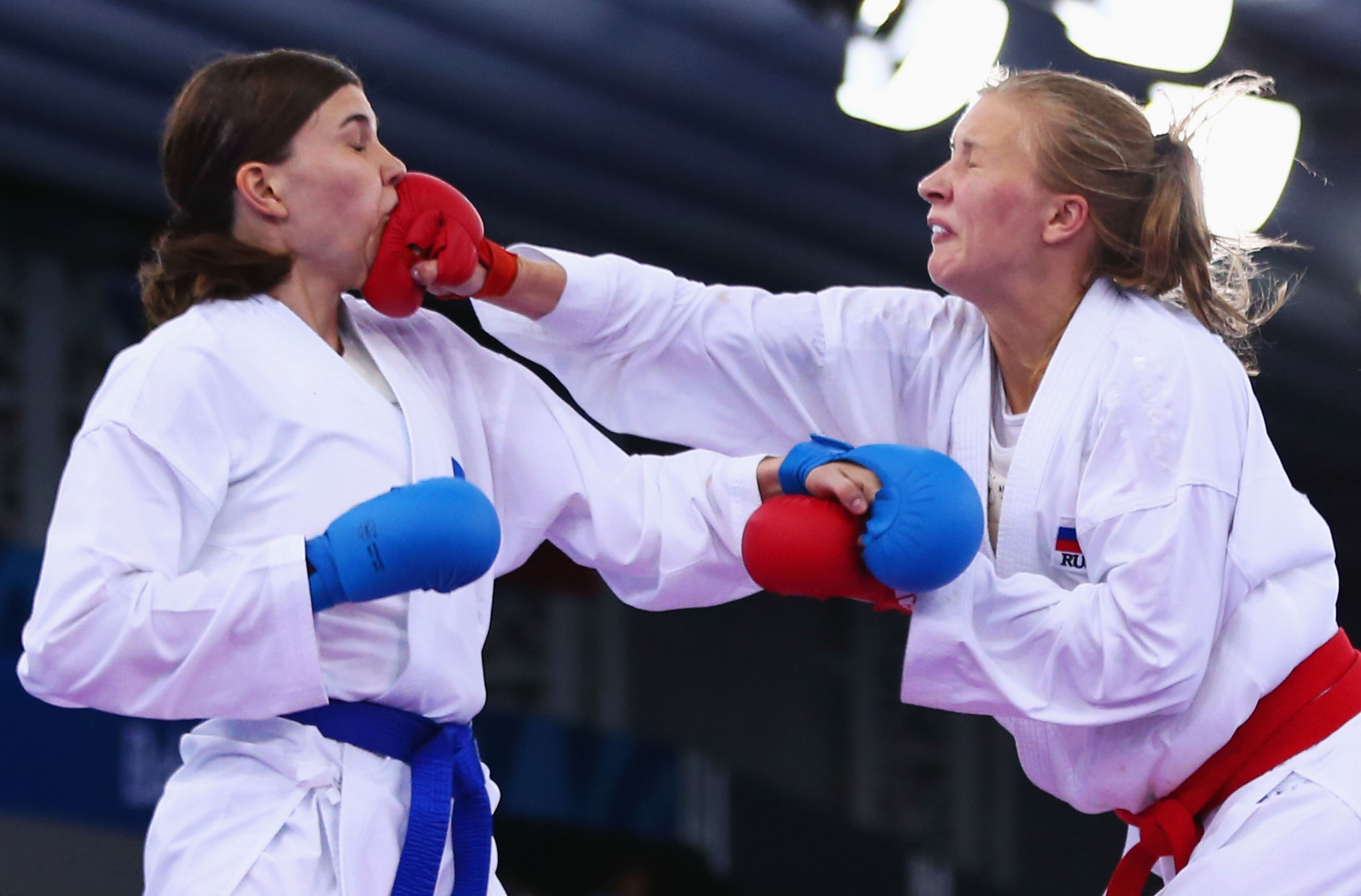 World Karate Federation President delighted after sport keeps European Games place
