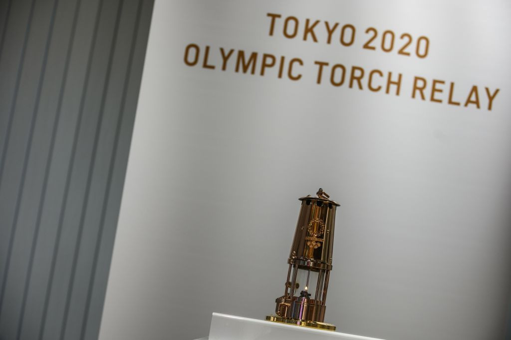 Tokyo 2020 confirm Torch Relay schedule and start date