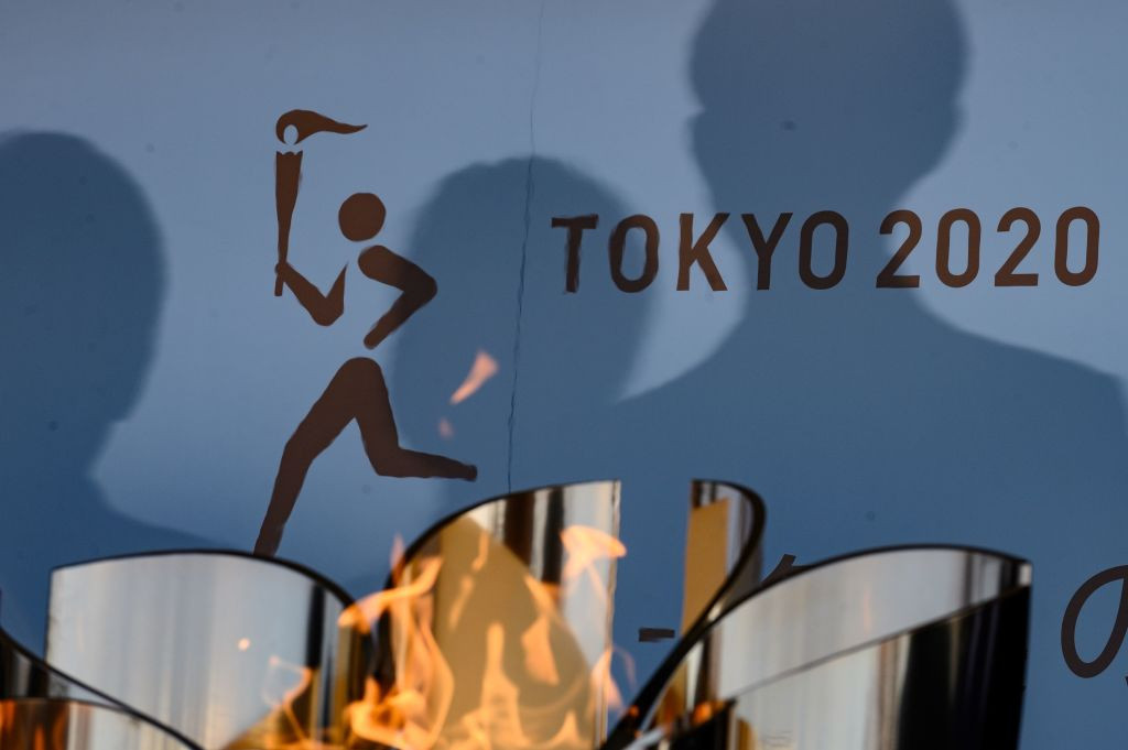 The Olympic Torch Relay is due to start in Fukushima on March 25 ©Getty Images