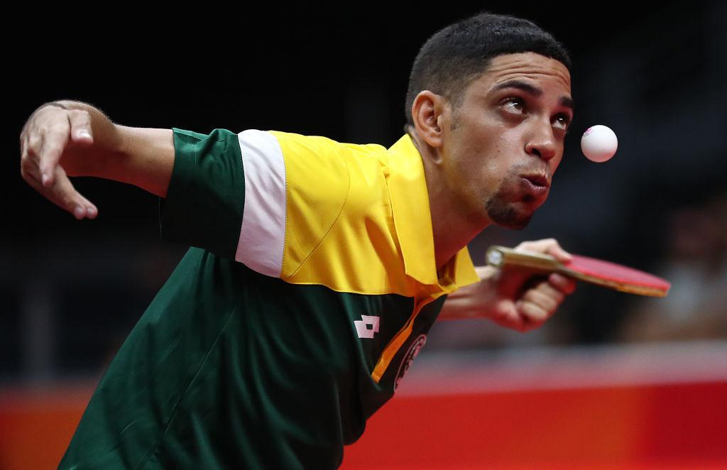 Durban awarded 2023 World Table Tennis Championships