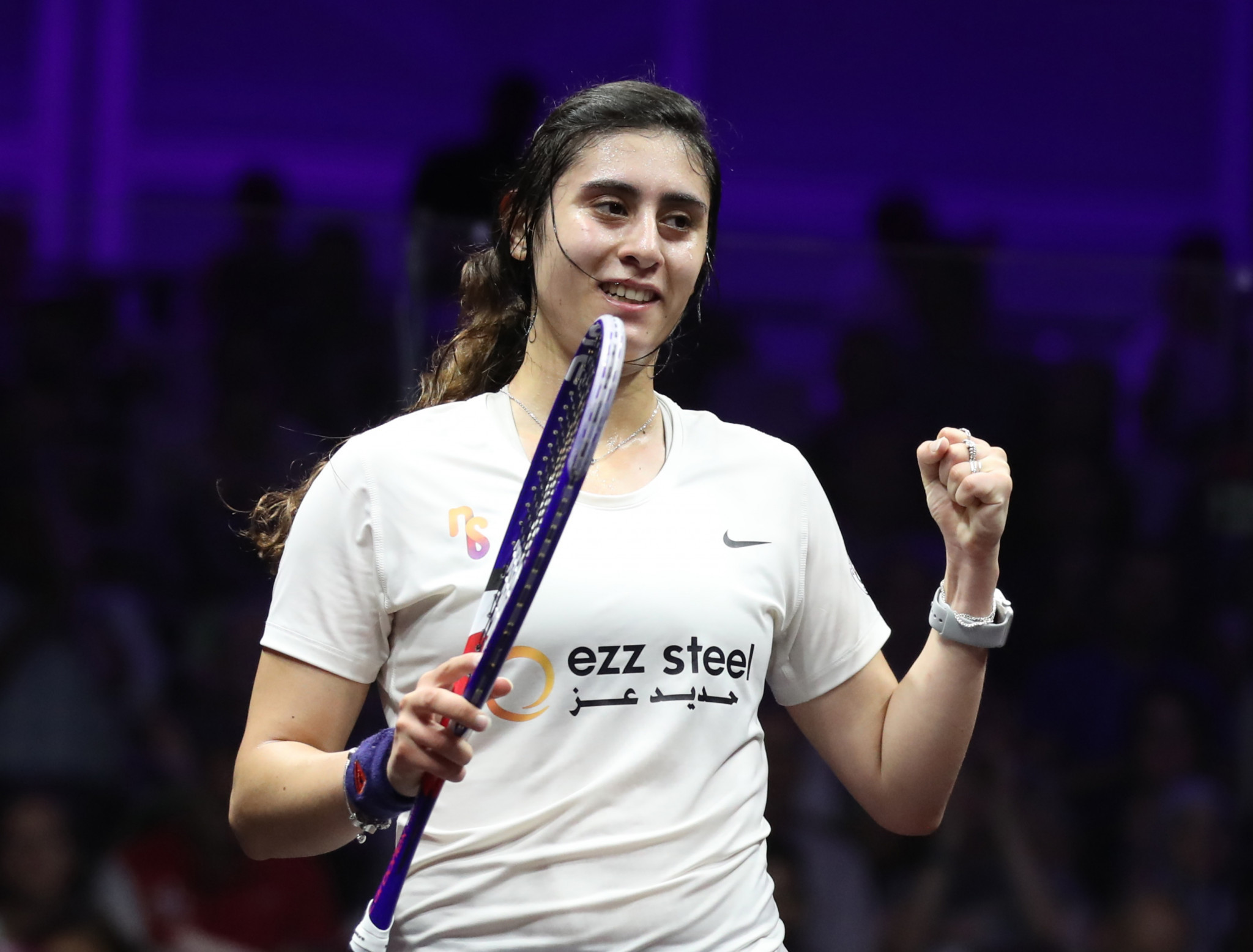 Top seeds victorious on opening day of PSA World Tour squash finals