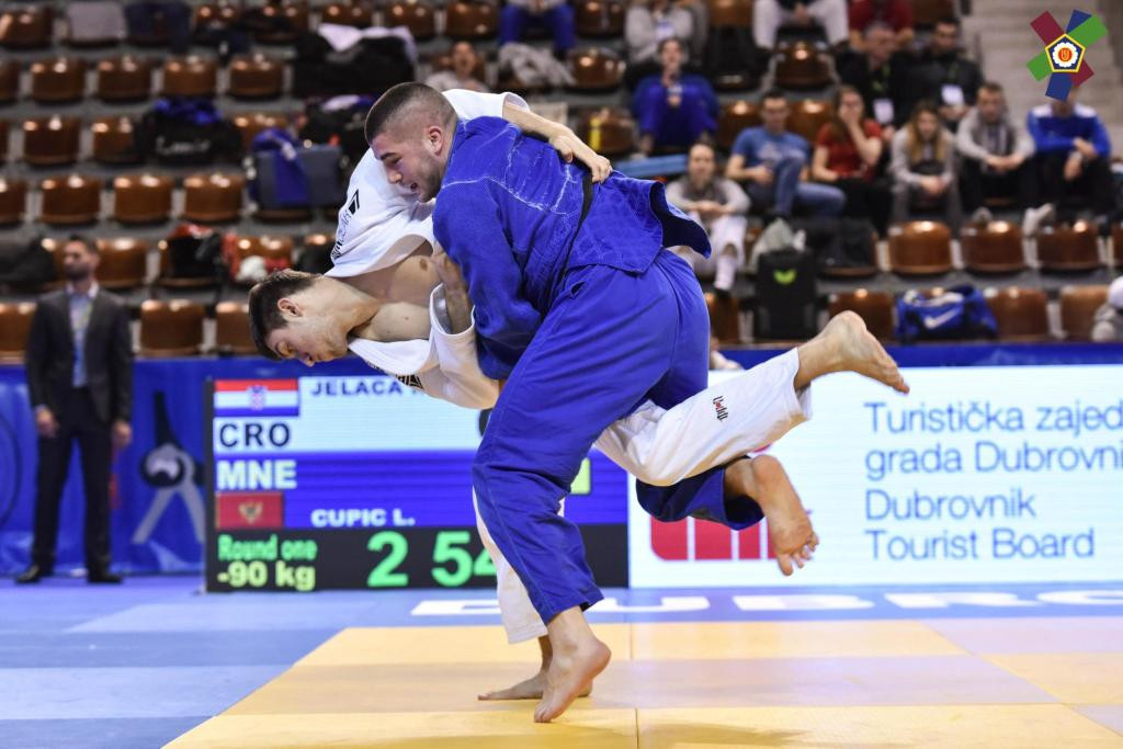 European Judo Union announces cancellation of four events