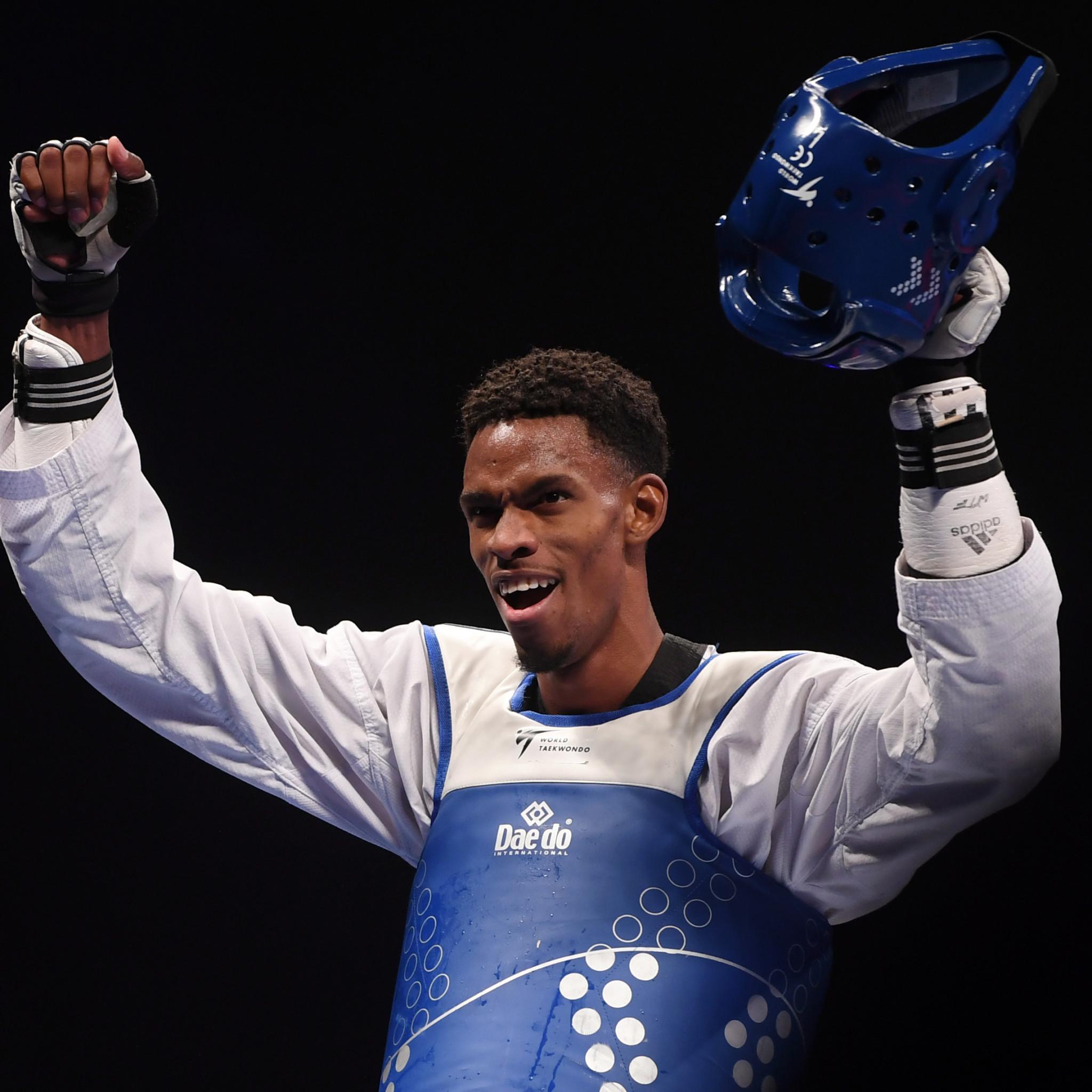 Rafael Alba – Cuba's two-weight world champion