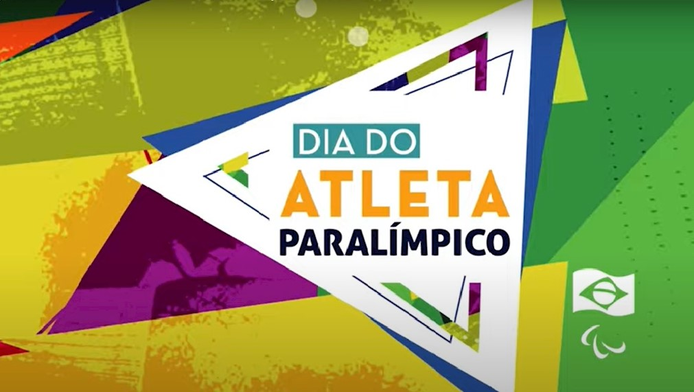 Brazilian Paralympic Committee hold online discussions on National Paralympic Athlete Day