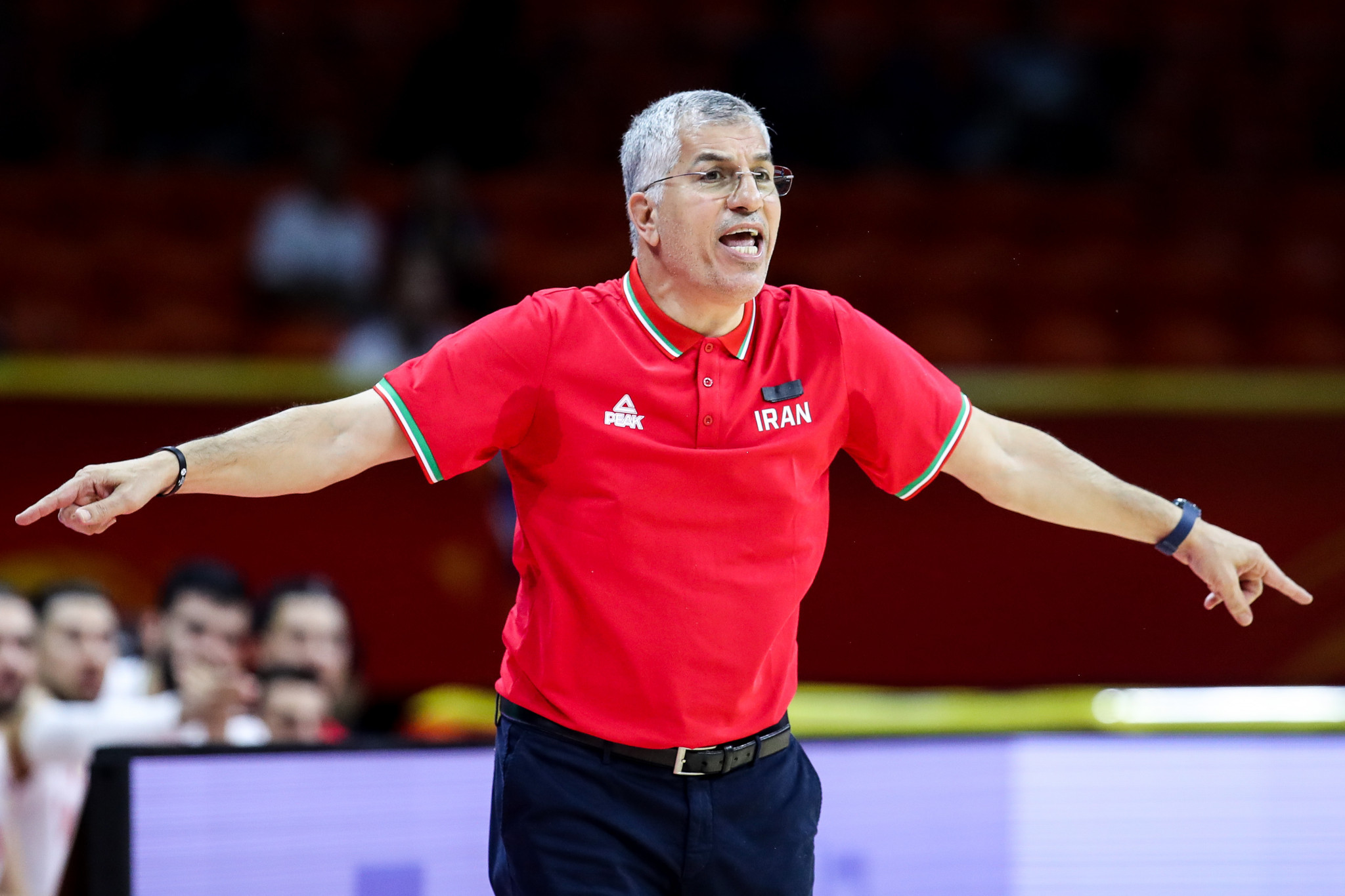 Shahintab confirmed as Iran's men's basketball team coach for Tokyo 2020