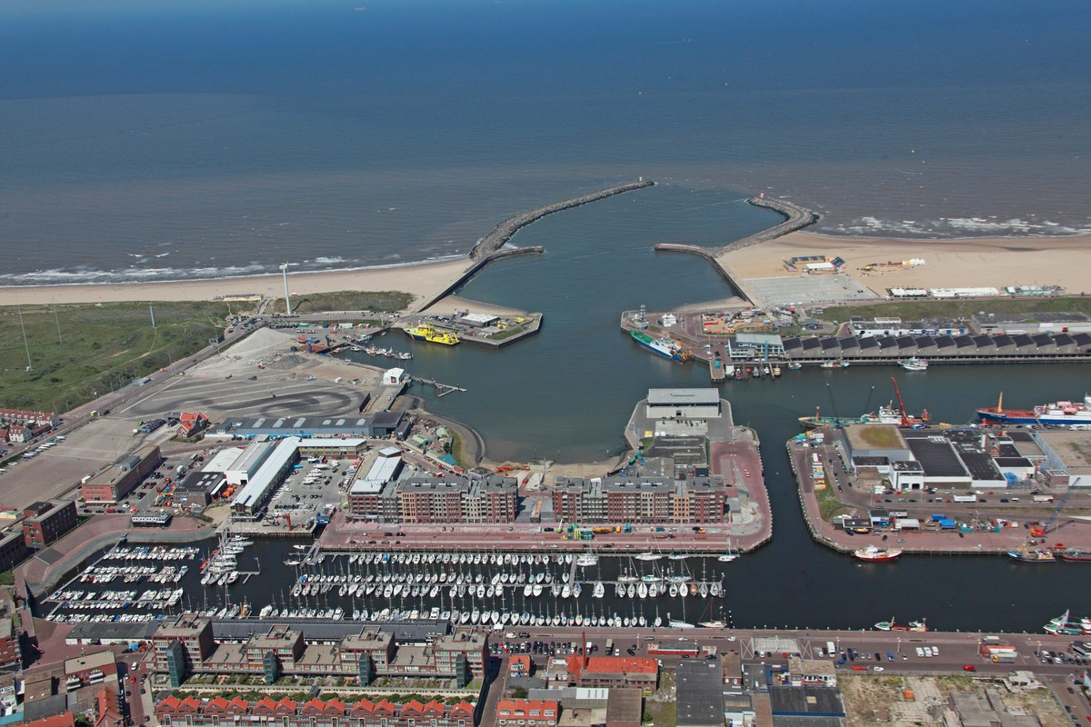 World Sailing claim The Hague will become the
