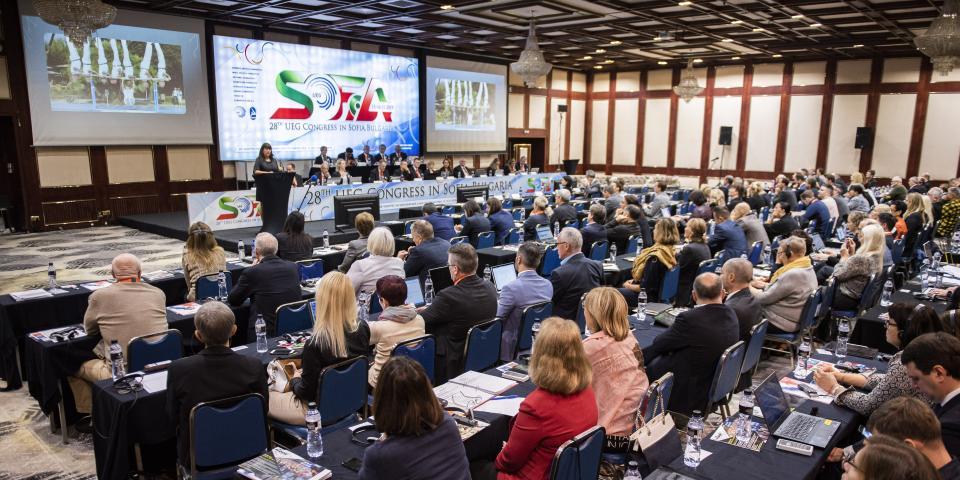 European Gymnastics to vote on 2021 Congress postponement at virtual meeting next month