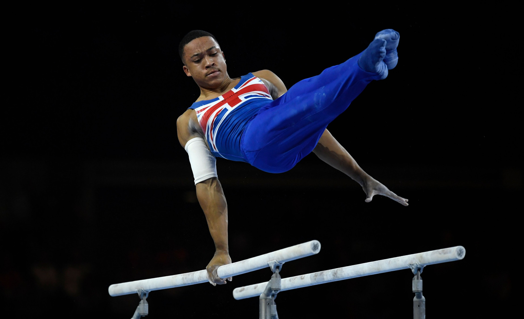 Britain withdraw from European Artistic Gymnastics Championships because of COVID-19